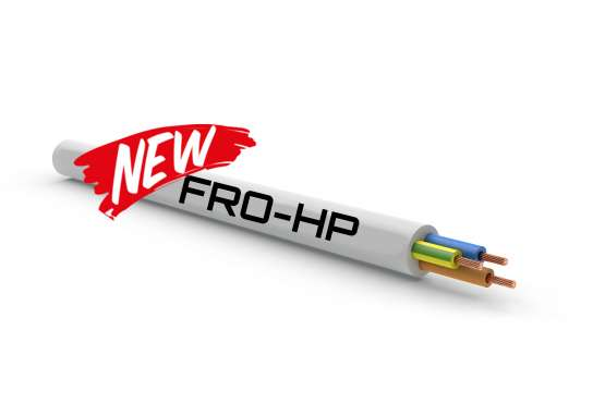 FRO-HP The new CPR cable